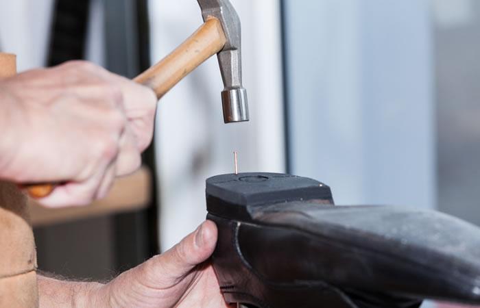 靴修理のイメージ画像
